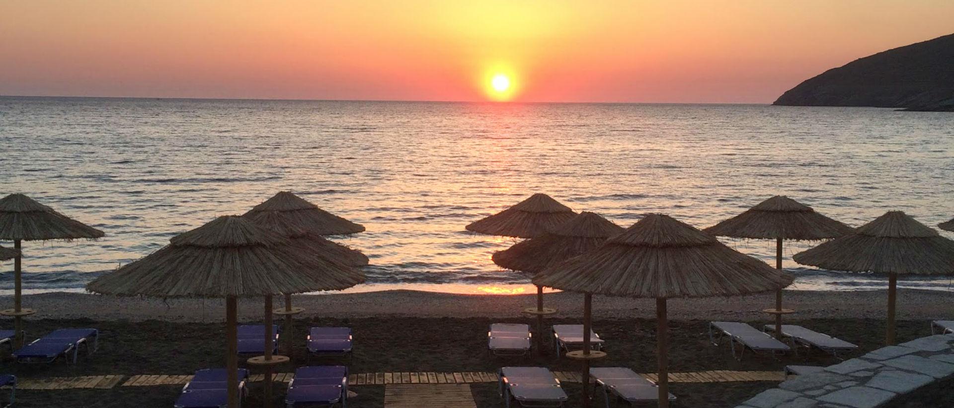Το Μylos Beach Bar υπόσχεται πολλές εκπλήξεις για το καλοκαίρι του 2018!