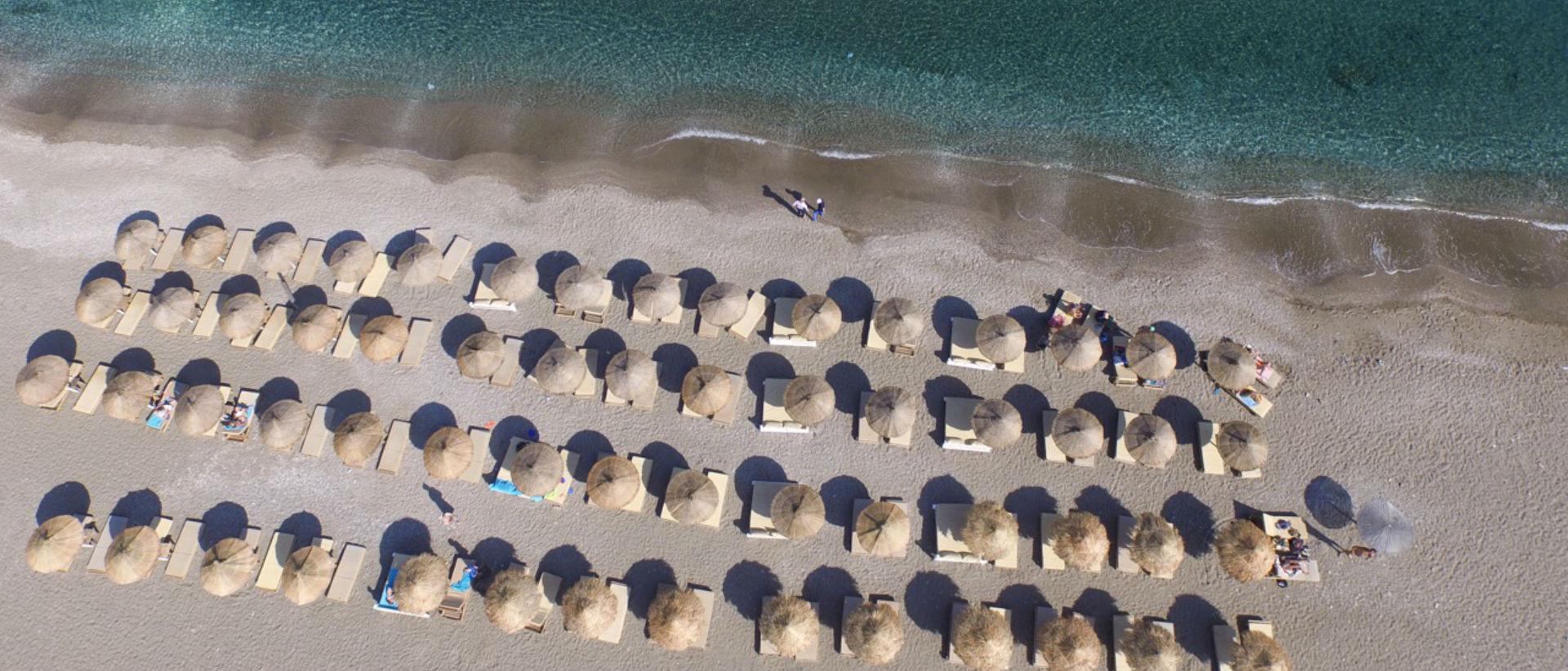 Αν αναζητάτε ηρεμία και χαλάρωση, το Spathi Beach Bar είναι το ιδανικό μέρος.