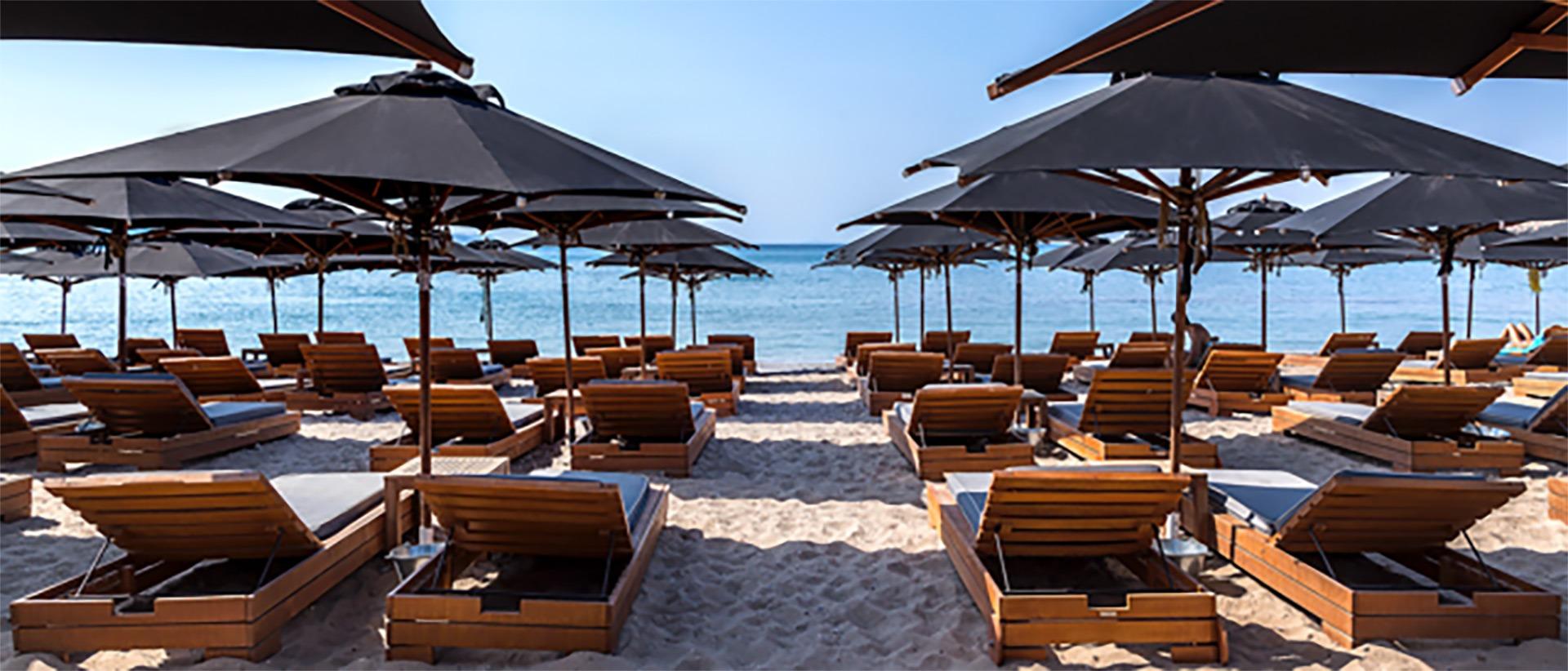 Καλώς ήλθατε στον ανανεωμένο πολυχώρο Varkiza Resort!
