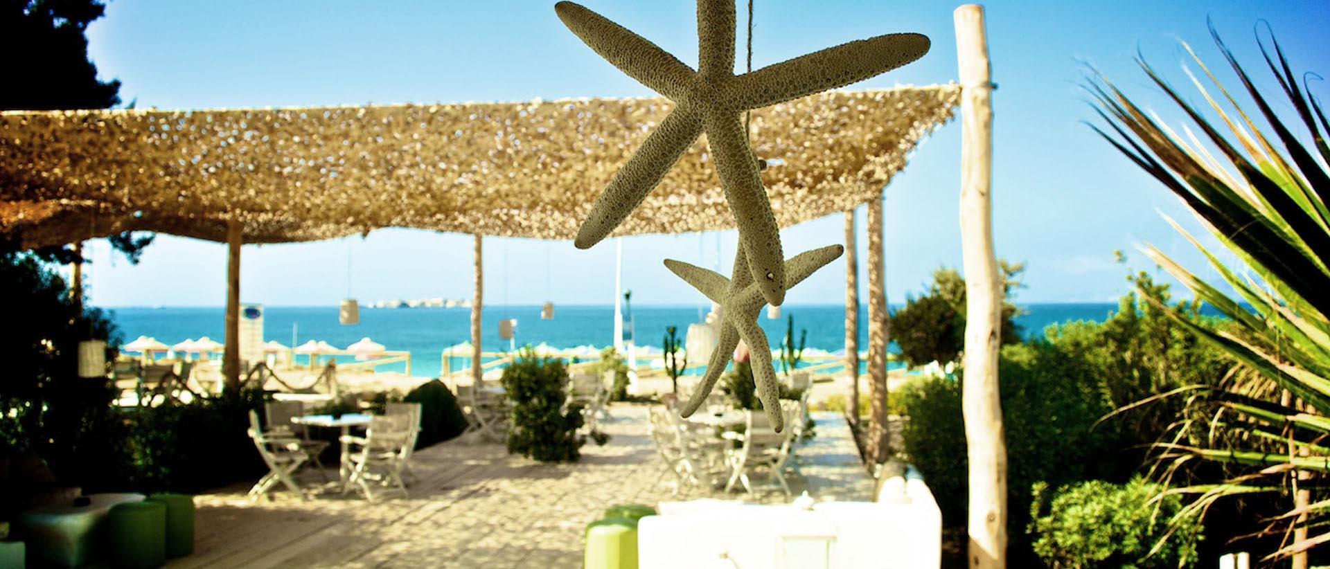Μία από τις καλύτερες παραλίες της Νάξου.