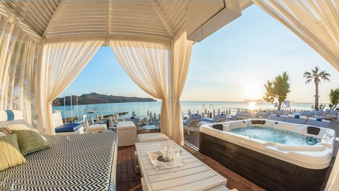 Cabana Mare
