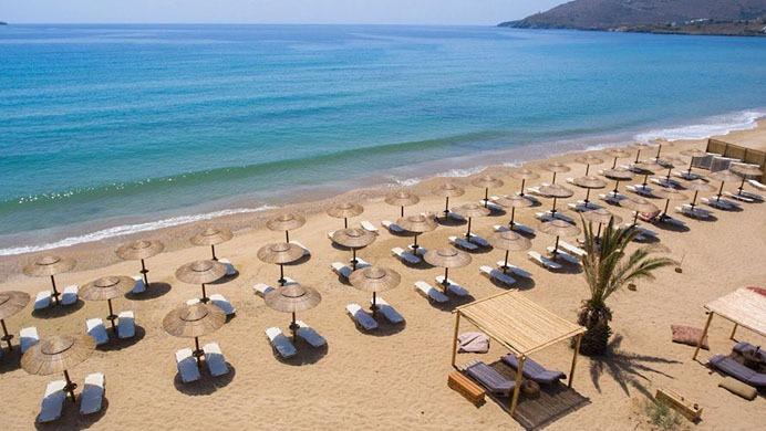 Kaliva Beach