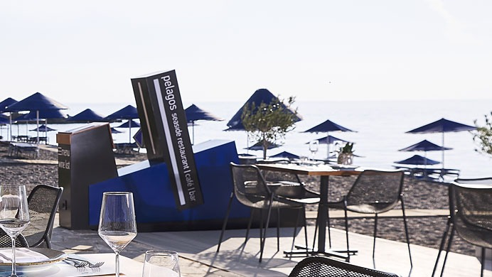 Pelagos Seaside Restaurant