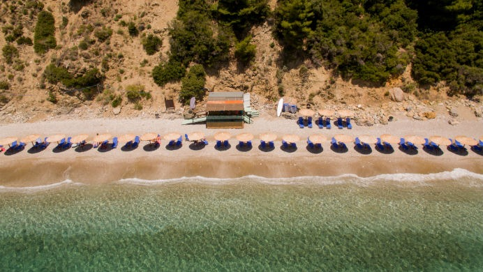 Stafylos Beach Bar