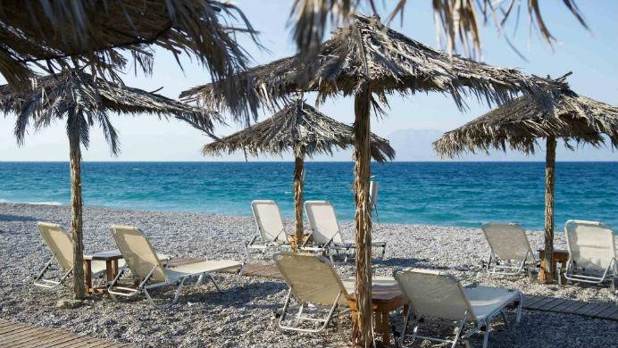 Tantra Lounge Beach Bar