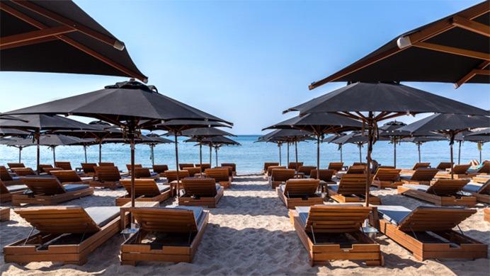 Varkiza Resort Seaesta